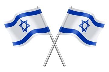 Flags of Israel