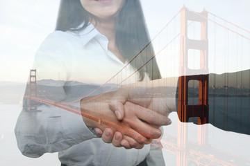 international business San Francisco
