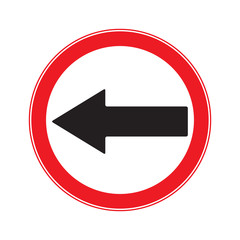 No Turn Left