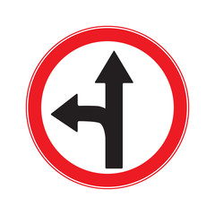 NO Drive Straight or Left  Sing