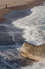 Playa de Los Escullos. Cabo de Gata-Níjar. Almería