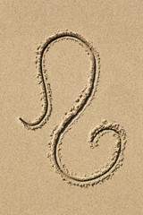 western astrological sign  leo
