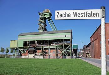 Zeche Westfalen