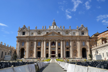 Postcards from Vatican City - Rome