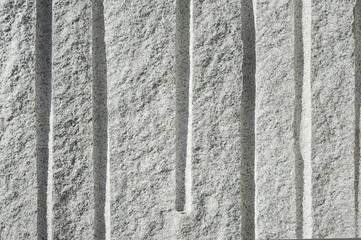 white marble with groove texture background