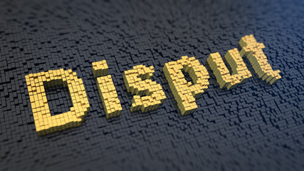 Disput cubics