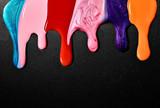 nail polish leaking - 81454822