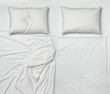 bedding sheet and pillow - 81455019