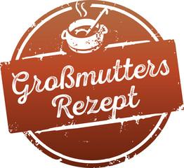 Button Großmutters Rezept