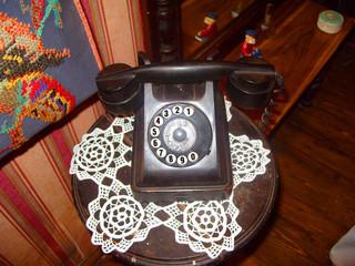 Vintage phone 20s