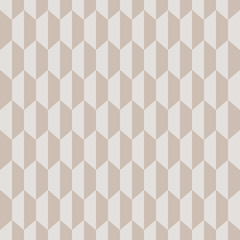 Abstract Decorative Geometric Gold & Beige Background