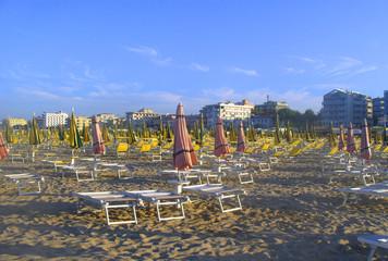 Beach of Italy