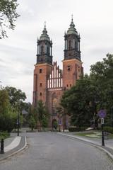 Basilica of Saints Peter and Paul