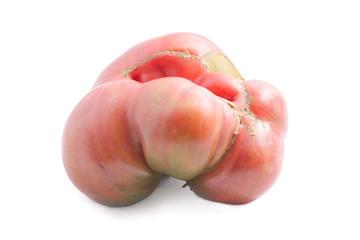 Nonstandard tomato.