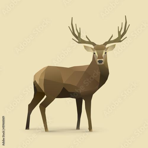 jelen-renifer-ilustracja-wektorowa-grafika