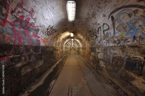 Tunnel - 81467638