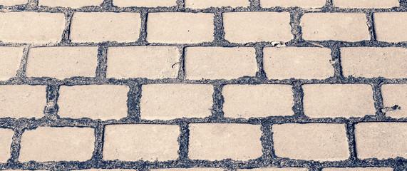 Pavement - background