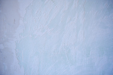 Abstract light background wall. rough brushstrokes