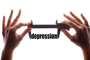 Small depression