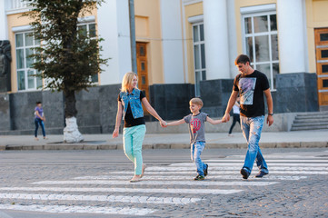 Family Crosswalk