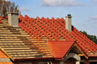 roof, building, covering, insulation, atmospheric, repair, - 81479020