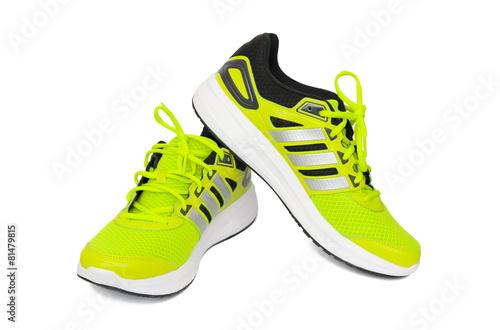 Leinwandbild Motiv Sport shoes