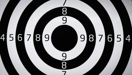 On Target