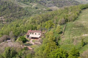 Casa sui Colli Euganei