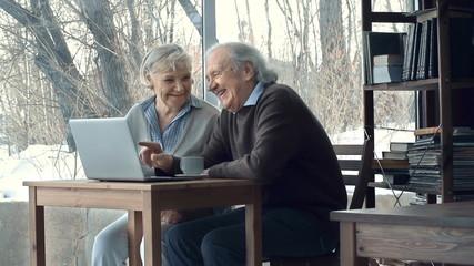 Computerate Seniors