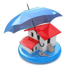 House insurance home owner protection from mortgage interest