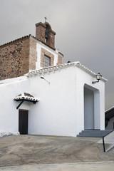 Ermita de la Antigua. Mora. Toledo