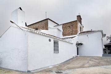 Ermita de la Antigua. Mora. Toledo. España