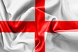 roleta: English St Georges Cross Flag