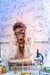 crazy of science