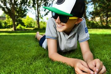 schoolboy green