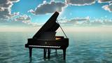 piano sur l'océan 3