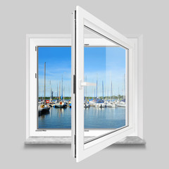 Fenster 21