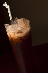 Orange Thai Iced Tea