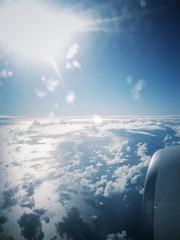 Voyager avion