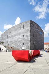 Museumsquartier Vienna, Austria