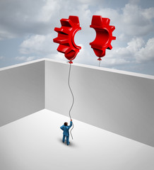 Overcome Business Barriers