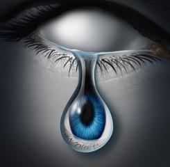 Lost Person