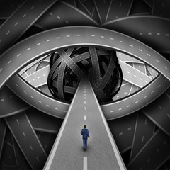 Recruitment Visionary Road