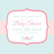 Baby Shower invitation - 81500893