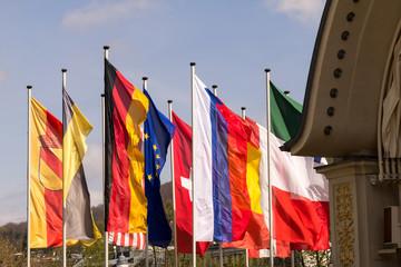 flaggen europa