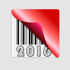 Label 2016