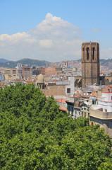 Barcelona - capital of Catalonia, Spain