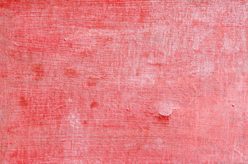 seamless red cracked paint grunge background.