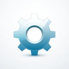 Vector Gear Wheel