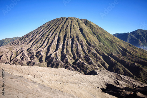 Foto op Plexiglas Indonesië Bromo volcano in Indonesia